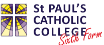 St Paul's Catholic College Sixth Form