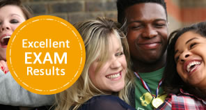 Excellent exam results