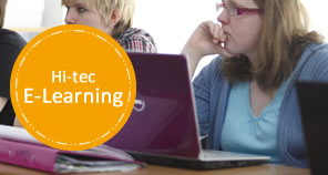 Hi-tec E-Learning